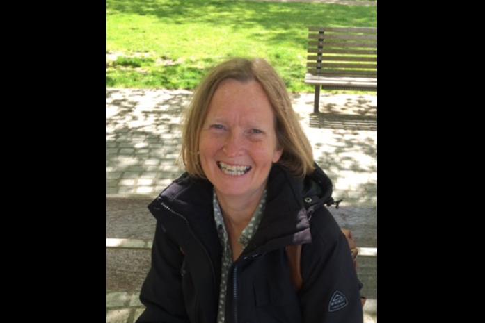 Headshot of Lillian Andreasen